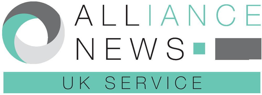 Alliance_News_UK Service logo
